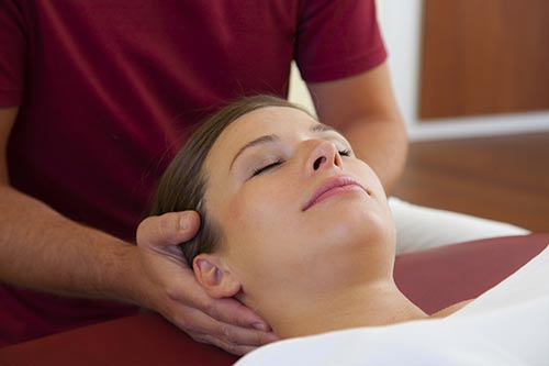Eagle Cramer Chiropractic Care with gentle approach treatments